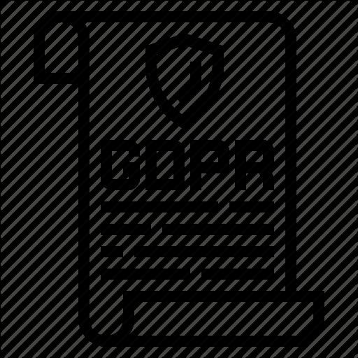 GDPR – защита на лични данни